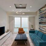 هوشمند سازی واحدهای مسکونی برج دوقلو کیش